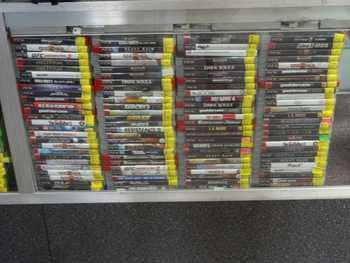 Playstation 3 Games!