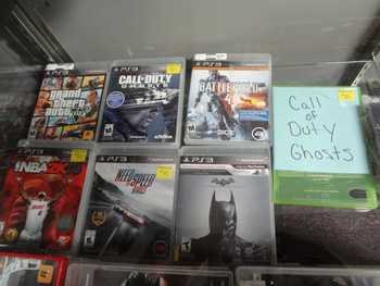New Release Video Games!