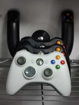 Used Xbox 360 Controllers!