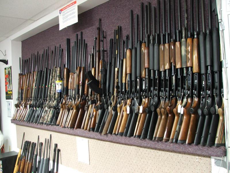 Long Guns 2