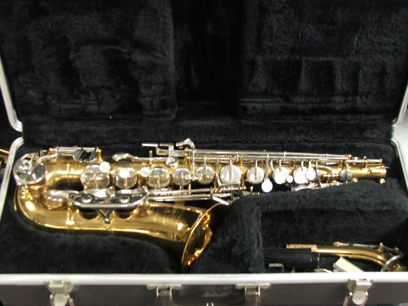 We carry a large varienty of Band Instruments, visit our store to see our full selection.
